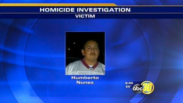Fresno farmer finds dead body in orchard after running it over