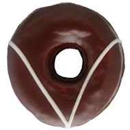 Valrhona Chocolate Doughnut, Doughnut Plant, New York