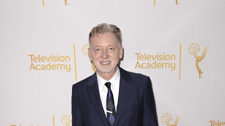 Warren Littlefield arrives at the Television Academy's 66th Emmy Awards Producers Nominee Reception at the London West Hollywood on Friday, Aug. 22, 2014. (Photo by Dan Steinberg/Invision for the Television Academy/AP Images)