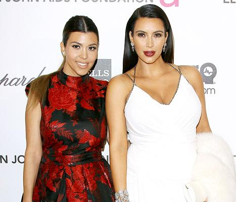 Kim Kardashian Resurfaces on Twitter to Wish Niece Penelope Disick a Happy Birthday