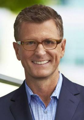"Kevin Reilly On Fox's Fall ""Screwup"", NBC's ""Cheesy"" 'Voice' Stunt, Violence, Keeping Britney Spears, Passing On 'Walking Dead'"