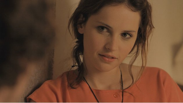 Like Crazy 2011 Paramount Vantage Felicity Jones