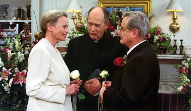 11 - William Daniels & Bonnie …