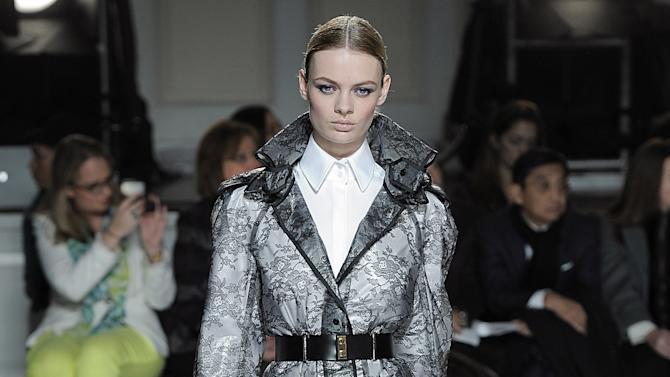 Jason Wu - Runway RTW - Fall 2013 - New York Fashion Week