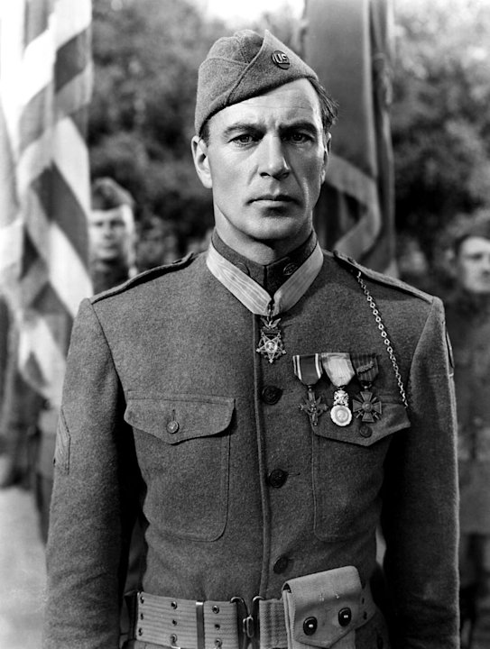 Top War Movies Sergeant York