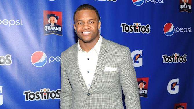 IMAGE DISTRIBUTED FOR PepisCo - Randall Cobb of the Green Bay Packers attends the PepsiCo Pre-Super Bowl Party, at Masquerade Night Club, on Friday, Feb. 1, 2013 in New Orleans. (Photo by Evan Agostini/Invision for PepsiCo/AP Images)