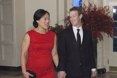 America should follow Silicon Valley's lead on paid parental leave