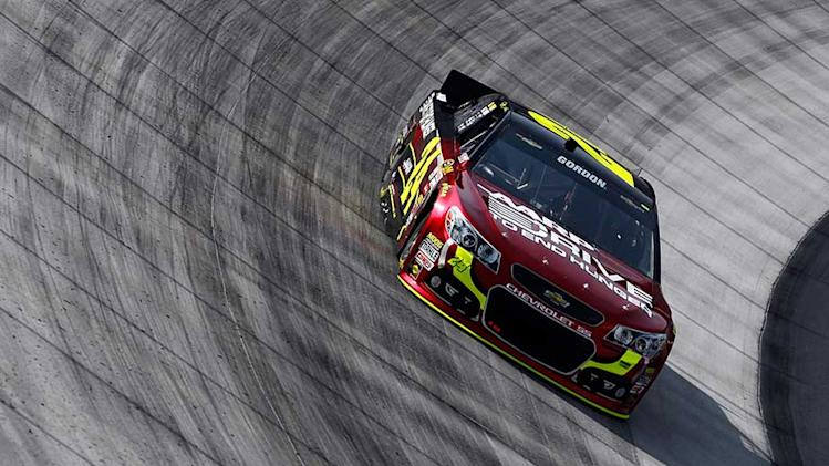 Notebook: Drivers find their way at Bristol