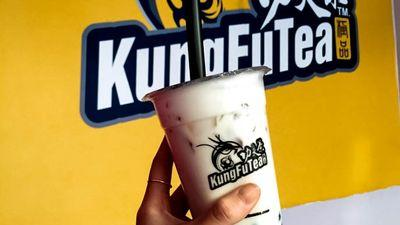 Nab Free Bubble Tea This Weekend at Kung Fu Tea in Montrose