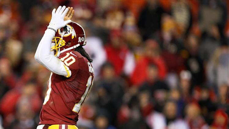 Redskins coach Shanahan: Jobs on the line at 3-8