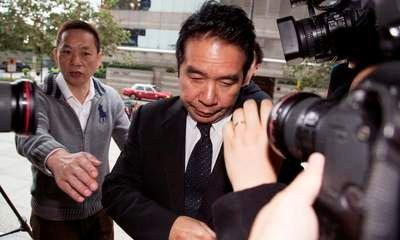 Birmingham City Owner Carson Yeung Jailed