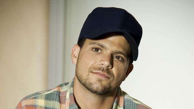 "Jerry Ferrara stars as Turtle in ""Entourage."""