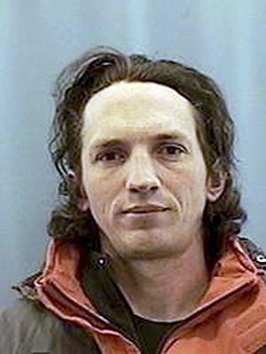 "FILE - This undated handout photo provided by the Anchorage Police Department shows Israel Keyes. An upcoming special episode of Investigation Discovery's ""Dark Minds"" TV series to air April 2, 2014 says it has new information about confessed Alaska serial killer Israel Keyes, including the identity of a potential victim. (AP Photo/Anchorage Police, file)"