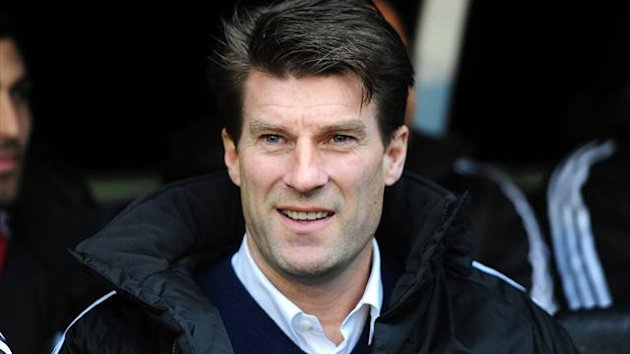 Michael Laudrup believes the ball boy incident at the Liberty Stadium was blown out of proportion