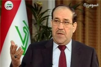 Iraqi PM questions role of Turkey in unrest