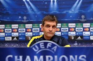 Vilanova recovery going well, says Zubizarreta