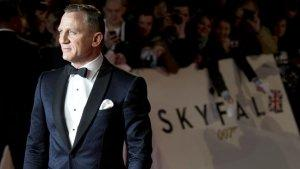 'Skyfall' Sets Seven-Day U.K. Box-Office Record