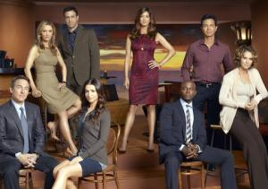 Shonda Rhimes Announces Private Practice End Date, Calls Decision 'Heartbreaking'