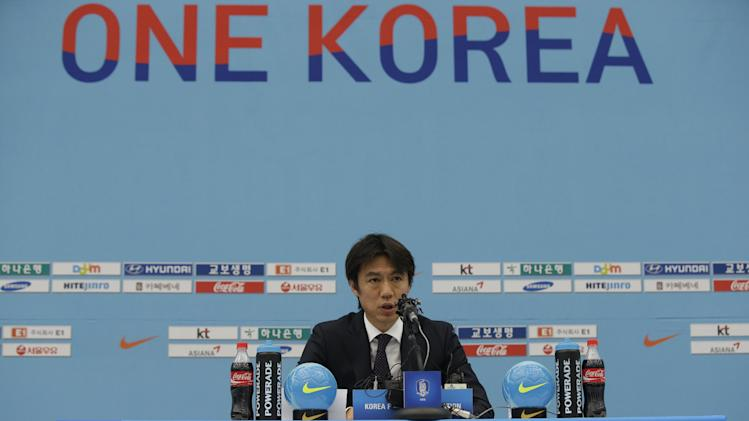 Park, Ki included in South Korea's World Cup squad