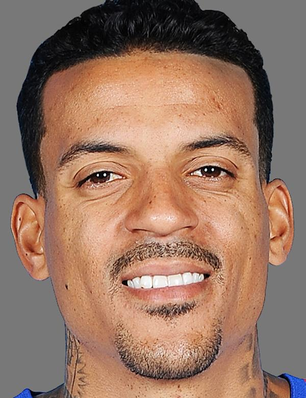 <b>Matt Barnes</b> | Memphis | National Basketball Association | Yahoo! Sports - matt-barnes-basketball-headshot-photo