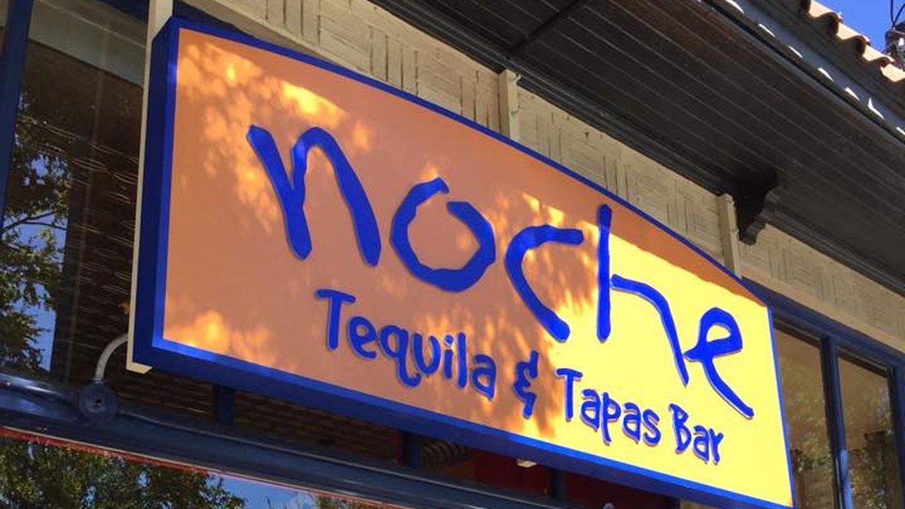 Tom Catherall Plans a New Restaurant in the Noche Space