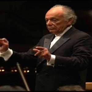 From the Archives: Lorin Maazel leads U.S. orchestra in N. Korea