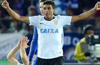 Corinthians star Paulinho could make summer Premier League move, says Joorabchian