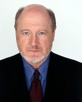 David Ogden Stiers as Gene Purdy