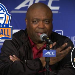 FSU's Leonard Hamilton Feels Confident About Veteran Team | ACC Operation Basketball