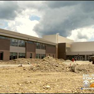 Sneak Peak Inside New Cardinal Wuerl North Catholic High School