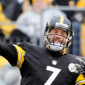 Roethlisberger trade rumors