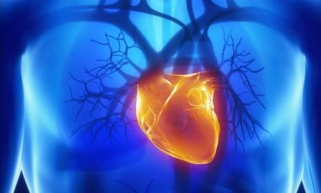 Researchers are working on developing a state-of-the-art pacemaker, using technology that's found in things like contact microphones.