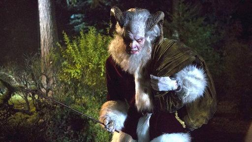 Creature Profile: Krampus