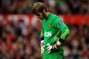 Sir Alex Ferguson: De Gea lost Manchester United place for Fulham error