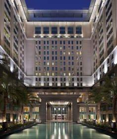 UPDATE: The Ritz-Carlton, Dubai International Financial Centre Strengthens Art Credentials With New Collection and Extended Partnership With Opera Gallery