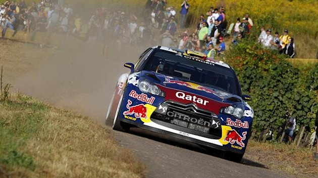 2012 Germany Citroen Neuville