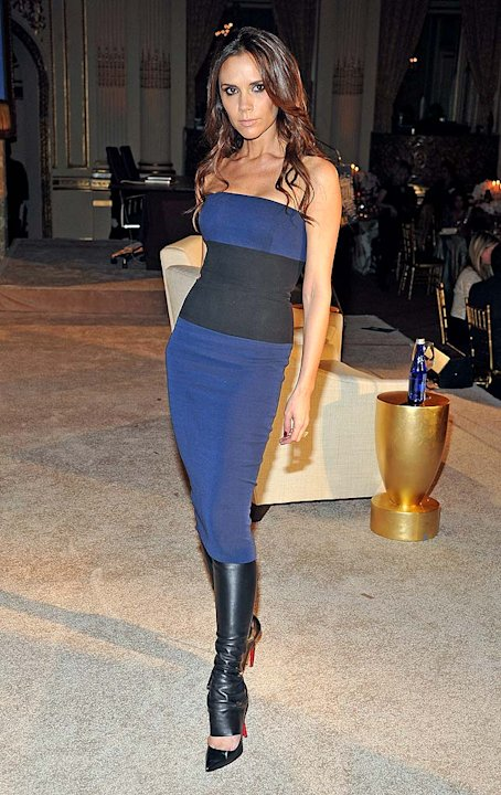 Victoria Beckham WWD Apparel Summit