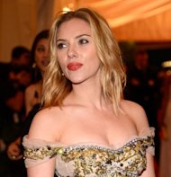 Scarlett Johansson da plantn a Pablo Motos... pero l le encuentra sustituta!