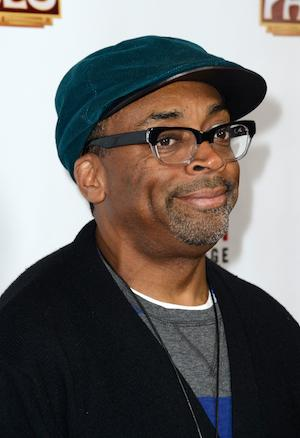 Spike Lee, Usher, Cheech & Chong to Appear at Rock & Roll Hall of Fame Ceremony
