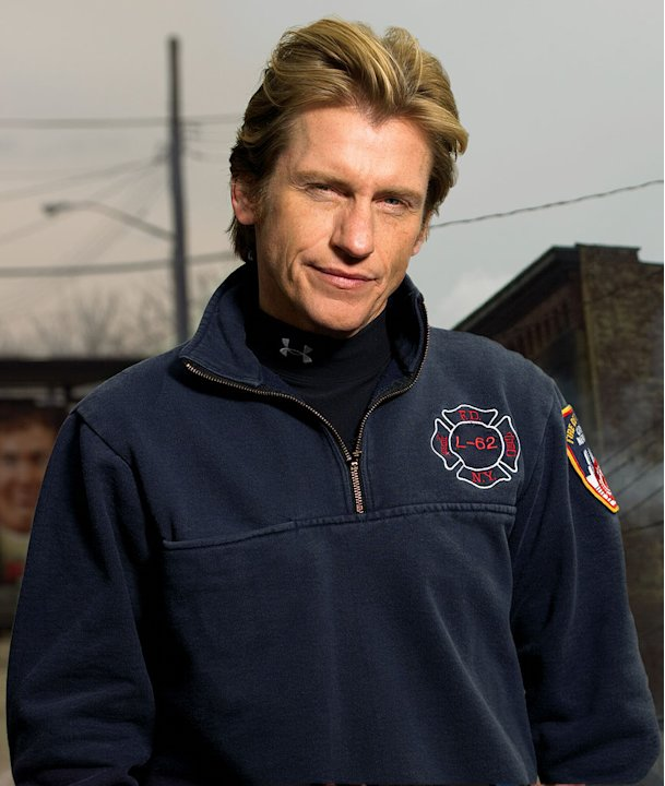 2007 Emmy Awards: Denis Leary nominated for Best Actor (Drama) for his role as Tommy Gavin in Rescue Me.