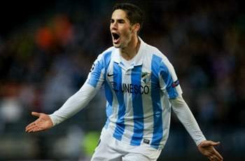 Real Madrid want Isco, claims Malaga director