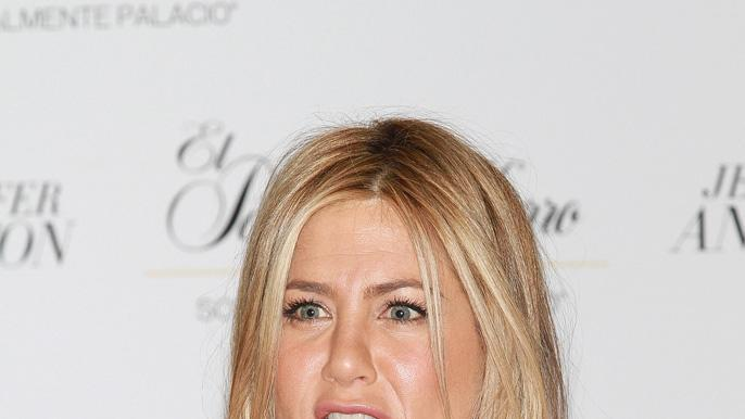 Jennifer Aniston Perfume Lnch