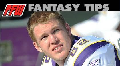 Week 14 TE tips: Finley is on the rise