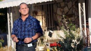 George Eads Taking Leave of Absence From 'CSI' After Writer Fight (Exclusive)