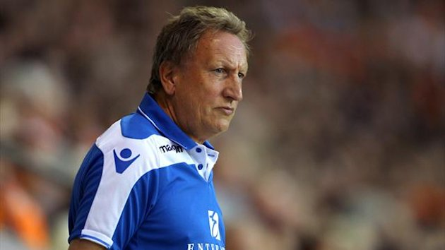 Neil Warnock, Leeds United manager