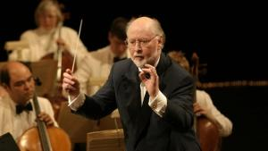 John Williams Confirmed to Score 'Star Wars: Episode VII'