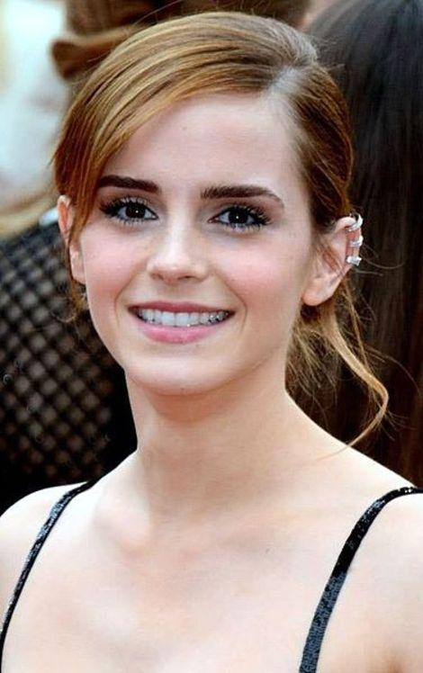 Emma Watson Got to 'Rob' a Real House and Get Wild with Her Style for 'The Bling Ring'