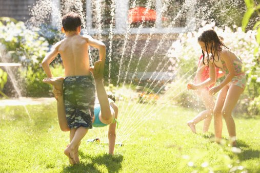No-guilt mom fail: I let the kids totally slack during summer &amp;#34;