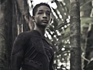 "New trailer for ""After Earth"""