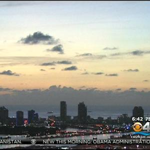 CBSMiami.com Weather 9/16/2014 Tuesday 6AM